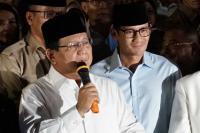 Megawati Sebut Tak Pernah Dengar Program Prabowo-Sandi, Begini Reaksi Gerindra