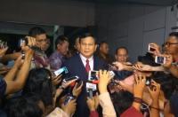 Sandiaga Lebih Getol Kampanye, Prabowo <i>Nyapres</i> Hanya untuk Selamatkan Gerindra?