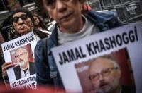 Kolega Jamal Khashoggi Gelar Salat Gaib di Sejumlah Negara