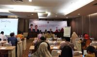 Kemenpora Susun Road Map Kepemudaan Menuju Generasi Emas Indonesia 2045