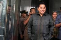 Menangkan Pasangan Jokowi-Maruf, Erick Thohir Minta Relawan Pertiwi Sapa Masyarakat