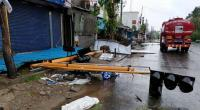 Topan Gaja Landa Selatan India, Tewaskan 33 Orang, Paksa Puluhan Ribu Mengungsi