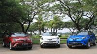 Tiga Mobil Toyota Dijamin Paling Aman bagi Penumpang & Pengemudi