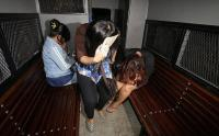2 Muncikari dan 10 PSK Ditangkap, 2 di Antaranya Sedang Hamil