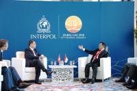 Sukses Tanggulangi Terorisme, Kapolri Tuai Pujian di Sidang Umum Interpol