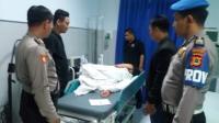 Mahasiswi di Makassar 8 Kali Ditikam Pria yang Baru Dikenalnya di Facebook