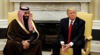 Trump 'Mementingkan Hubungan' dengan Saudi Meski Ada Pembunuhan Khashoggi