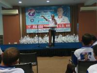 Caleg Perindo Runggu Sihombing Langsung Datangi Masyarakat seperti Dilakukan Jokowi
