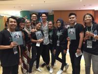 Reza Rahardian Jadi Dosen Vokasi UI, 5 Mahasiswanya Lolos Seleksi Pertunjukan Teater