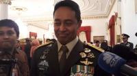 Komisi I DPR Harap Andika Perkasa Mampu Jaga Netralitas TNI di Tahun Politik