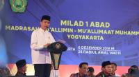 Jokowi: Penembakan KKB Tak Akan Surutkan Pembangunan Papua