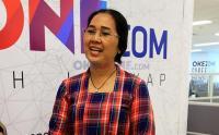 Soal Usul PSI, PDIP: Gaji Tetap Diterima DPR Walaupun Kinerja Dewan Buruk