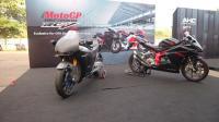 Honda Pamerkan Puluhan CBR Modifikasi di Sirkuit Sentul