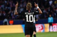 Draxler: Neymar Pemain Luar Biasa, Bisa Bermain di Posisi Mana Pun