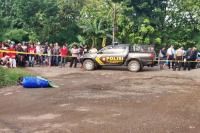 Polisi Gelar Rekonstruksi Mayat Dalam Drum di Bogor Hari Ini