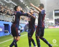 Hasil Liga Spanyol 2018-2019 Pekan Ke-15 Minggu Malam