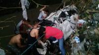 Banjir di Kota Malang Rusak 5 Mobil, 1 Ringsek