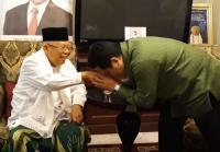 Jakarta, Jabar & Banten Jadi Target Utama Elektabilitas Jokowi-Ma'ruf