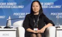 Eksekutif Huawei Ajukan Pembebasan dengan jaminan di Pengadilan Kanada
