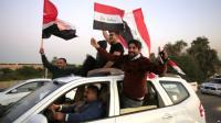 Irak Buka Kembali Zona Hijau di Baghdad untuk Umum