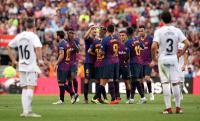 Tak Terpengaruh Hasil Akhir, Valverde Ingin Barca Tetap Maksimal saat Jamu Tottenham
