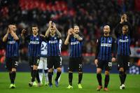 Nasib Buruk Hantui Inter Jelang Laga Krusial di Liga Champions 2018-2019