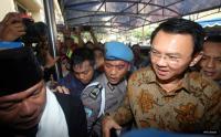 Pasca-Bebas, Ruhut: Ahok Tak lagi Berpolitik tapi Tetap Dukung Jokowi