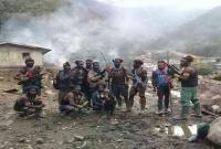 Terluka saat Adu Tembak dengan KKB, 2 Prajurit TNI Akan Dievakuasi ke Wamena