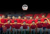 Bara Kaltim Jadi Klub Futsal yang Berisikan Pemain Timnas Indonesia