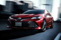 Toyota Ungkap Konsumen Camry Tak Lagi Kalangan Mapan