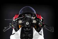 Yamaha Siapkan Teknologi Motor yang Terhubung Langsung ke Ponsel