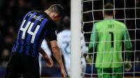 Inter Gagal di Liga Champions, Spalleti Kecewa dan Menyesal