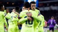 Regulasi Pengundian Babak 16 Besar Liga Champions 2018-2019