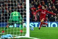 Jadi Penentu Kemenangan Liverpool atas Napoli, Milner Puji Kontribusi Salah