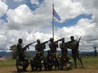 "TNI-Polri Klaim Sudah Kantongi Identitas KKB Papua, Termasuk 12 ""Jenderal"" Lapangan"
