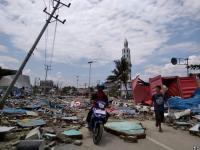 2.374 Bencana Terjadi Sepanjang 2018, 4.211 Orang Tewas dan 9,95 Juta Jiwa Mengungsi