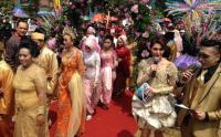 Pemprov DKI Kembali Gelar Nikah Massal di Malam Tahun Baru 2019