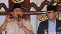 Pindah Markas ke Jateng, Upaya Prabowo-Sandi Bobol Lumbung Jokowi