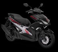 Kejar Tampang Sporti, Yamaha Tawarkan Warna Baru untuk Aerox