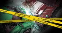 Tabrakan Kereta dan Lokomotif di Turki Tewaskan 4 Orang, 43 Lainnya Luka-Luka