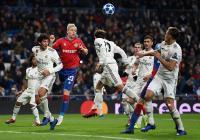 Ditekuk CSKA Moskow, Marcelo Tegaskan Pemain Madrid Selalu Serius