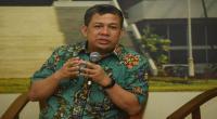 Kasus E-KTP Tercecer, Fahri Hamzah Dorong Pembentukan Pansus
