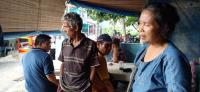 Janji Orangtua Terduga Pelaku Pengeroyokan Anggota TNI di Ciracas