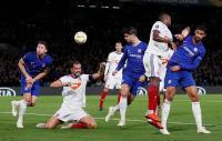 Jadwal Siaran Langsung Liga Eropa 2018-2019 di RCTI, Jumat 14 Desember