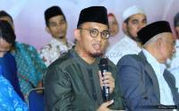 La Nyalla Bersedia Potong Leher, Kubu Prabowo: Dia Sedang <i>Caper</i> ke Presiden