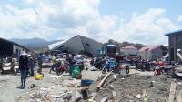 DPR Desak Percepatan Pemulihan Utang Korban Gempa Palu