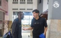 Arema FC Akhiri Kerja Sama dengan Trio Pelatih Asing