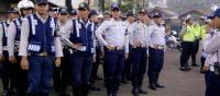Dishub DKI Kerahkan 300 Personel Kawal Pawai Persija