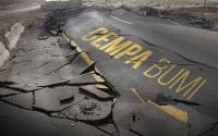 Gempa Guncang Yapen Papua, Pusatnya di Darat