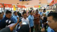 Usai Serahkan 6.000 Sertifikat Tanah, Jokowi Ngemal di Jambi